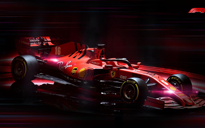 25+ F1 Ferrari Wallpaper 4K  Pics