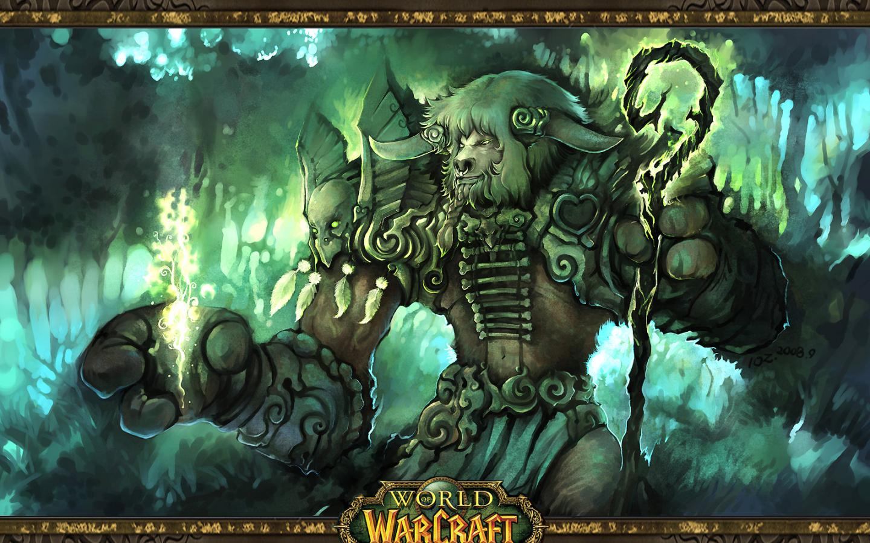 Free Download World Of Warcraft Druid Wallpaper World Of Warcraft