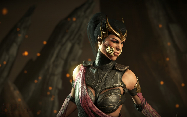 Mortal Kombat X Mileena Wallpaper (82+ images)