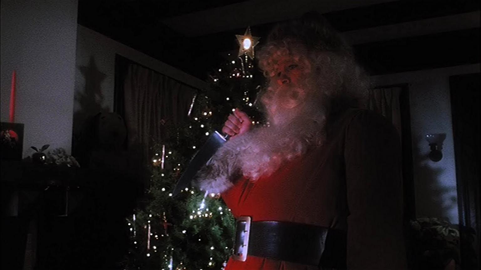 Ernest Saves Christmas Wallpaper