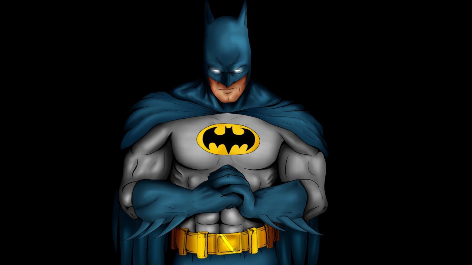 Free download Cartoon Batman Super Hero HD Wallpaper HD ...