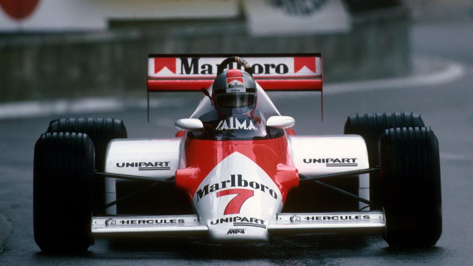 Free download 1983 McLaren MP4 1C Formula f 1 race racing ...