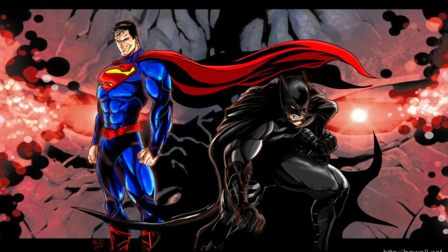 Free Download Bird Phone Wallpaper Batman Vs Superman Android