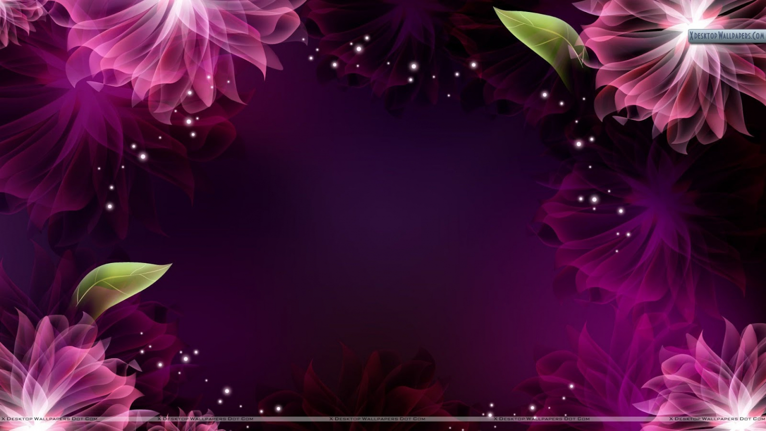 Free Download Beautiful Flowers Background My Image 1600x900 For