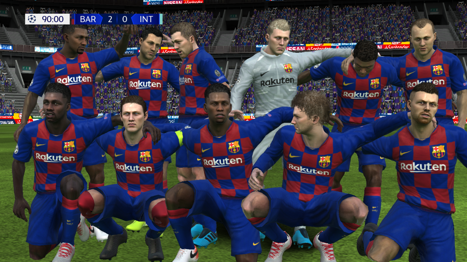 free download fc barcelona image fifa manager season 2020 mod for fifa manager 1600x900 for your desktop mobile tablet explore 31 fc barcelona 2020 wallpapers fc barcelona 2020 wallpapers free download fc barcelona image fifa