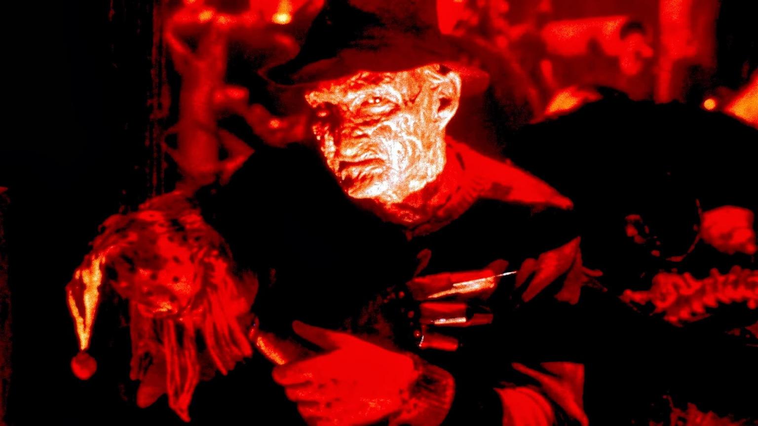 Freddy Krueger Wallpaper Horror Wallpapers Quotekocom 1600x900