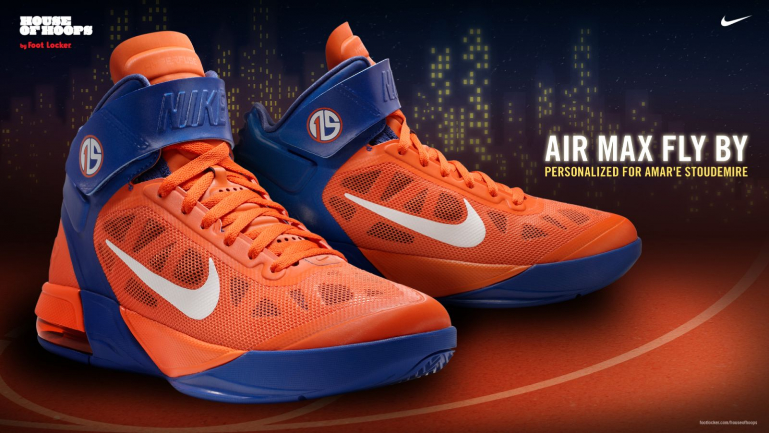 Free Download Nike Basketball Shoes Wallpaper Nike Air Max Fly By
