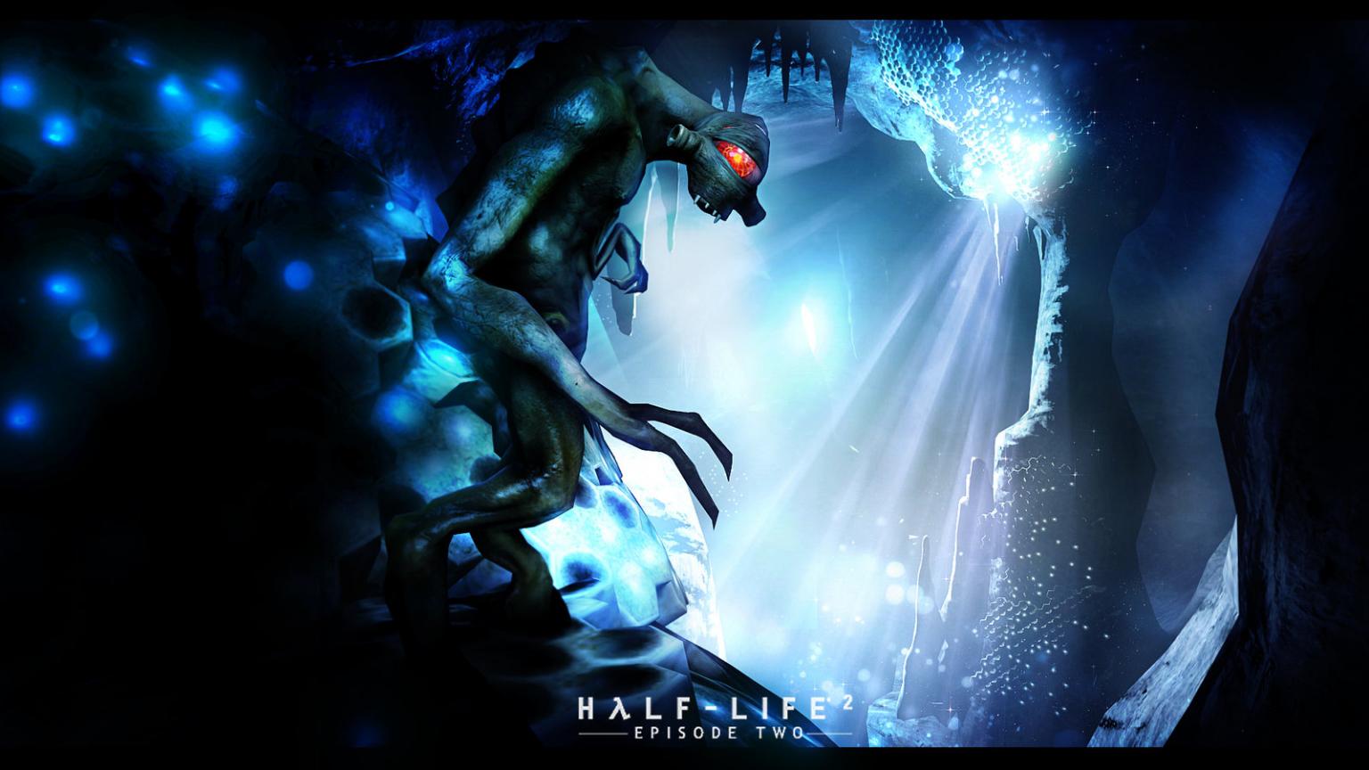 Free Download Half Life 2 Episode 2 By Sallibyg Ray Fan Art