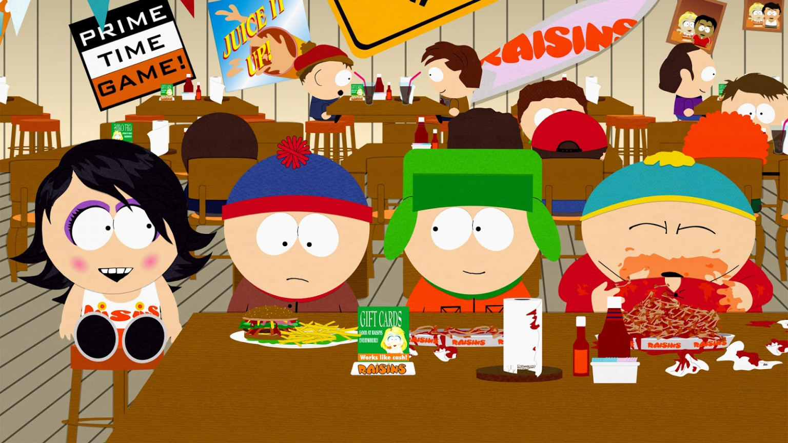 South Park IPhone Wallpaper HD Wallpapers High Definition