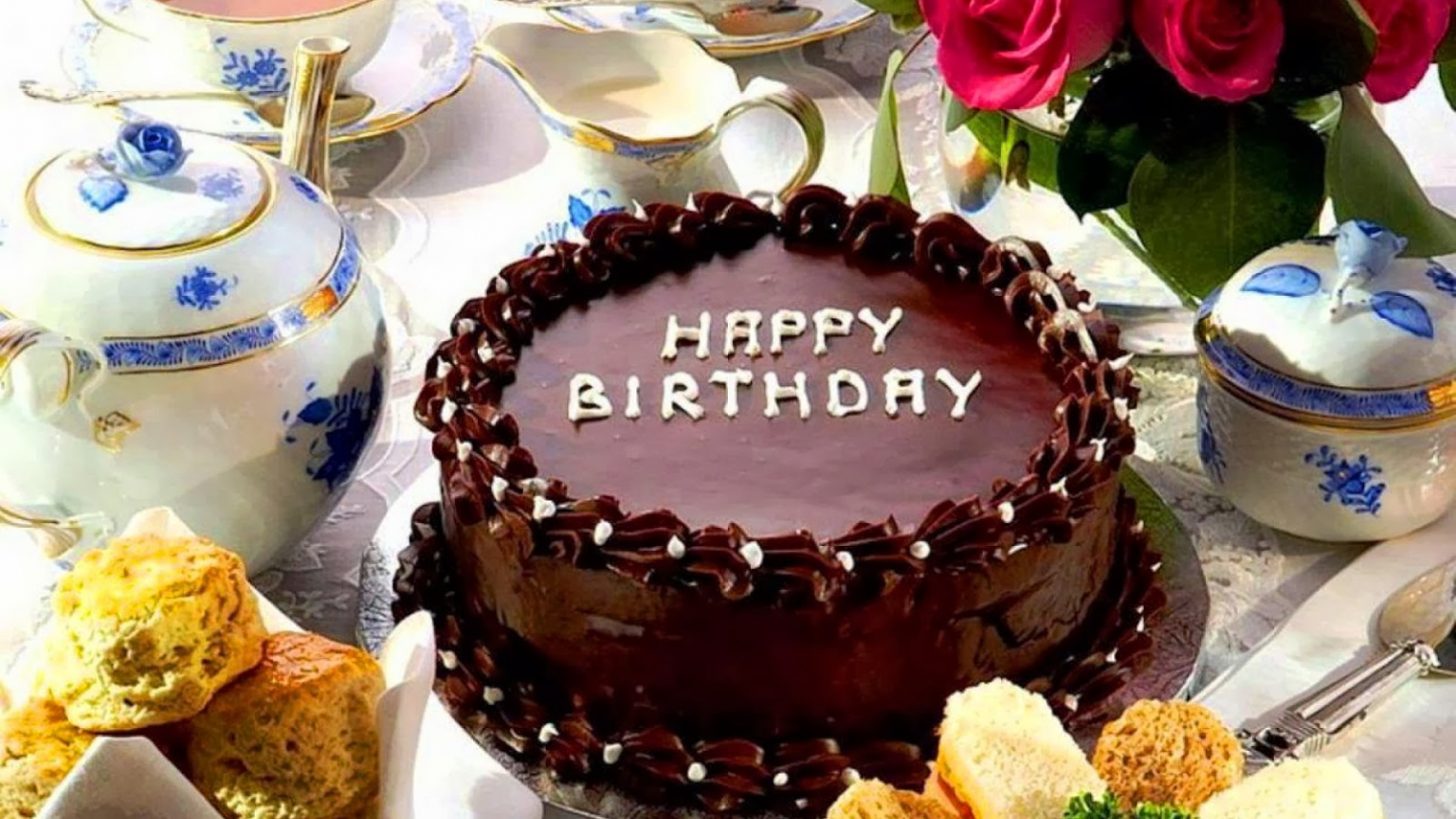 Free Download Happy Birthday Cake Wallpaper Hd Happy Birthday Chocolate Cake 1600x900 For Your Desktop Mobile Tablet Explore 49 Happy Birthday Cake Wallpaper Free Birthday Wallpaper Backgrounds Happy Birthday