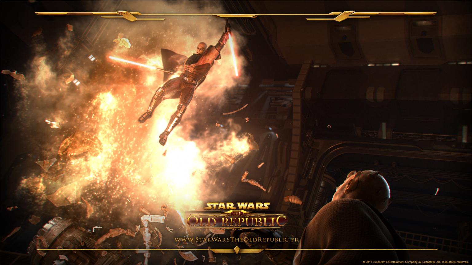 Free Download Star Wars The Old Republic Star Wars Wallpaper