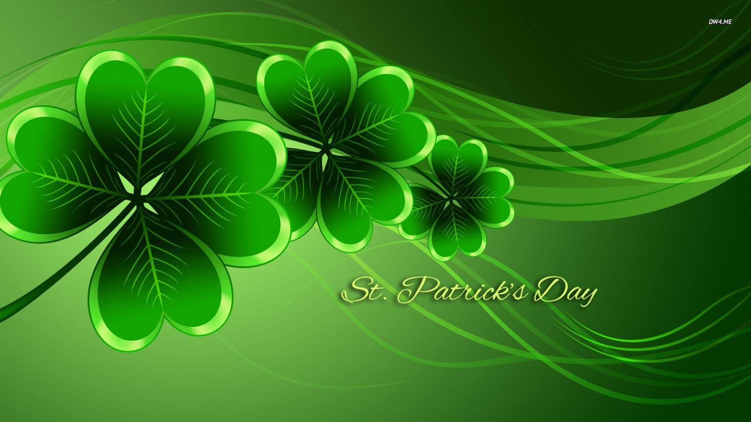Free Download Saint Patricks Day Wallpaper Holiday Wallpapers 2159