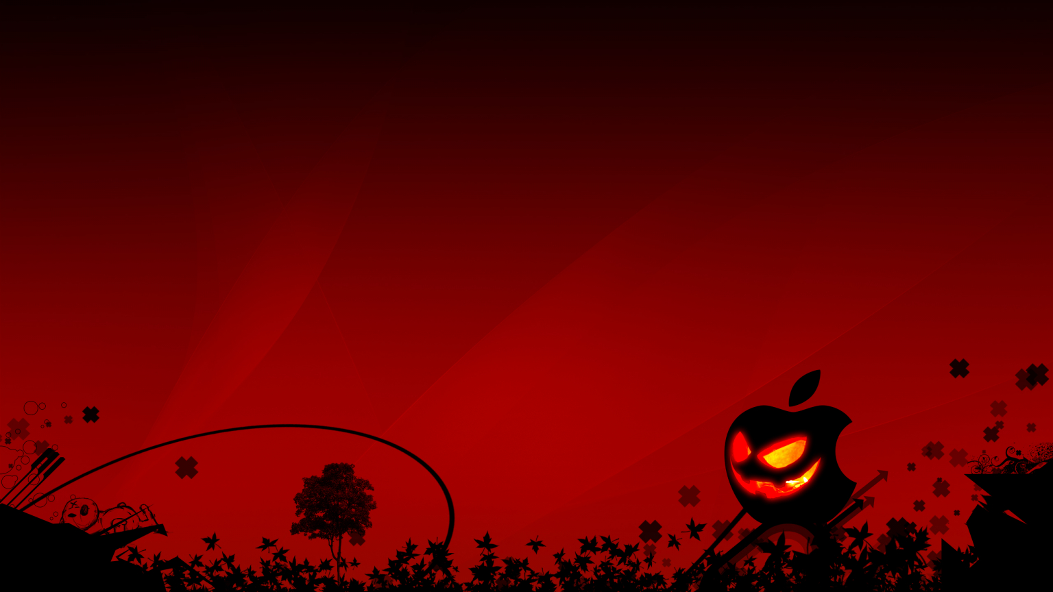 Halloween Wallpaper For Desktop ...