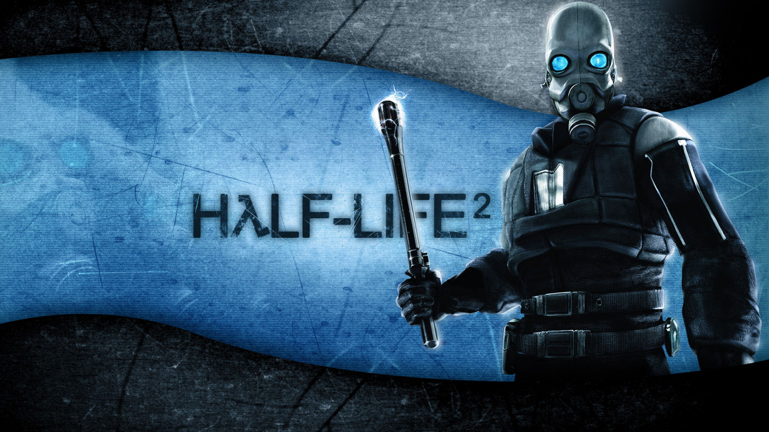 half life гавгун