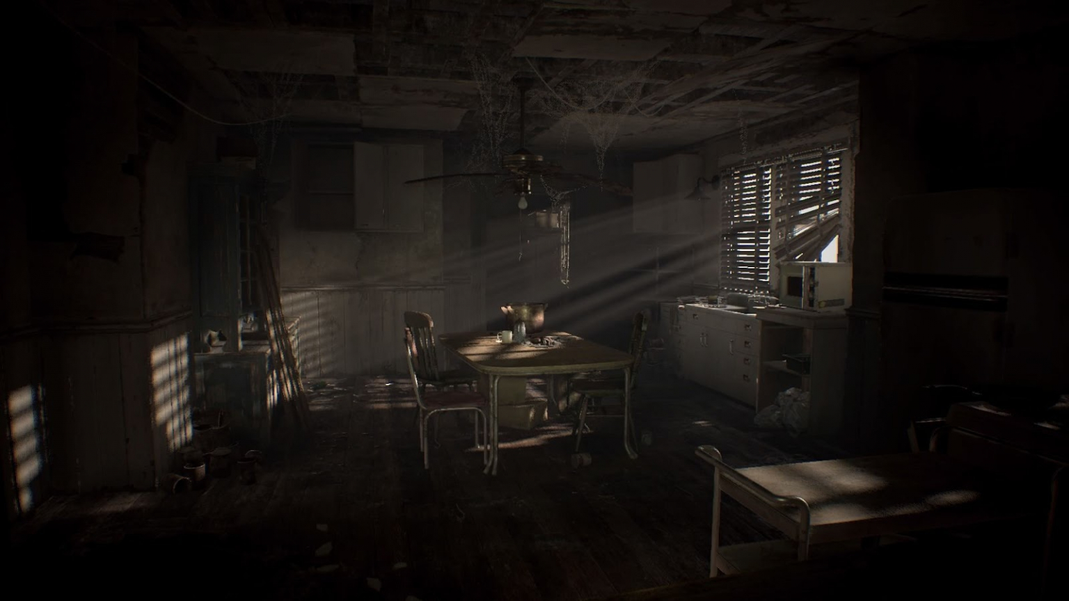 Free Download Resident Evil 7 Biohazard Wallpapers Playstation