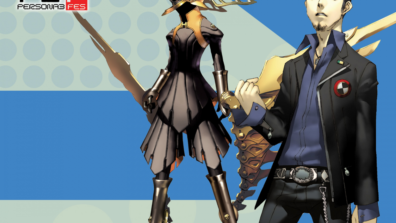 Free Download Persona 3 Fes Wallpaper Wwwhigh Definition