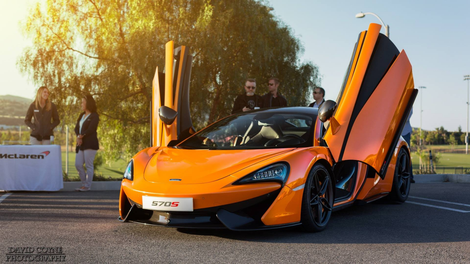 Free download McLaren 570S Coupe With Two Doors 22507 ...