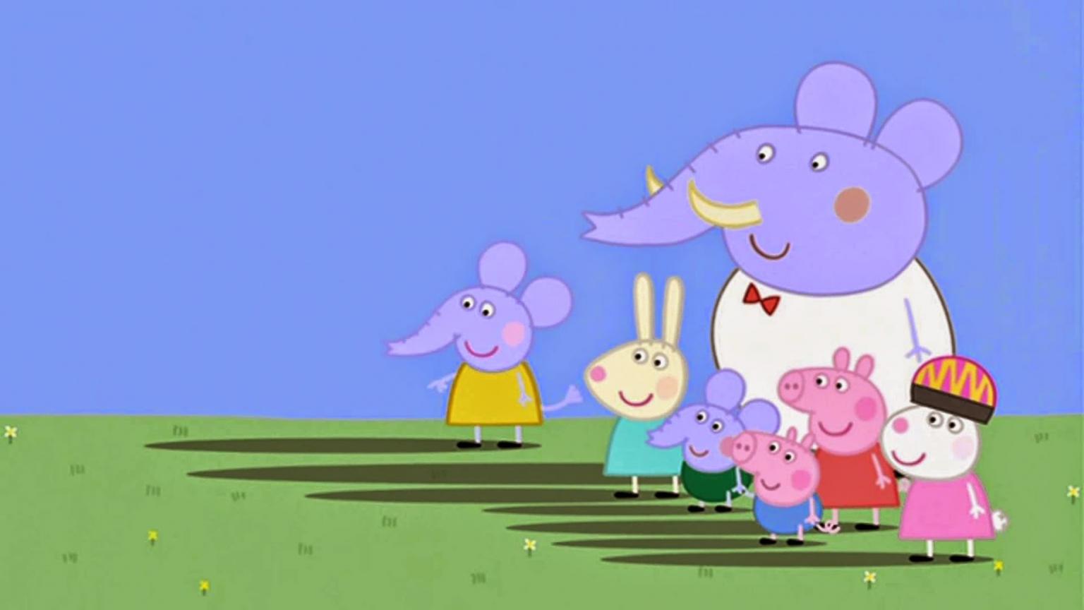 Free Download Peppa Pig Tema Festa Pepa Pig Familia Peppa Pig