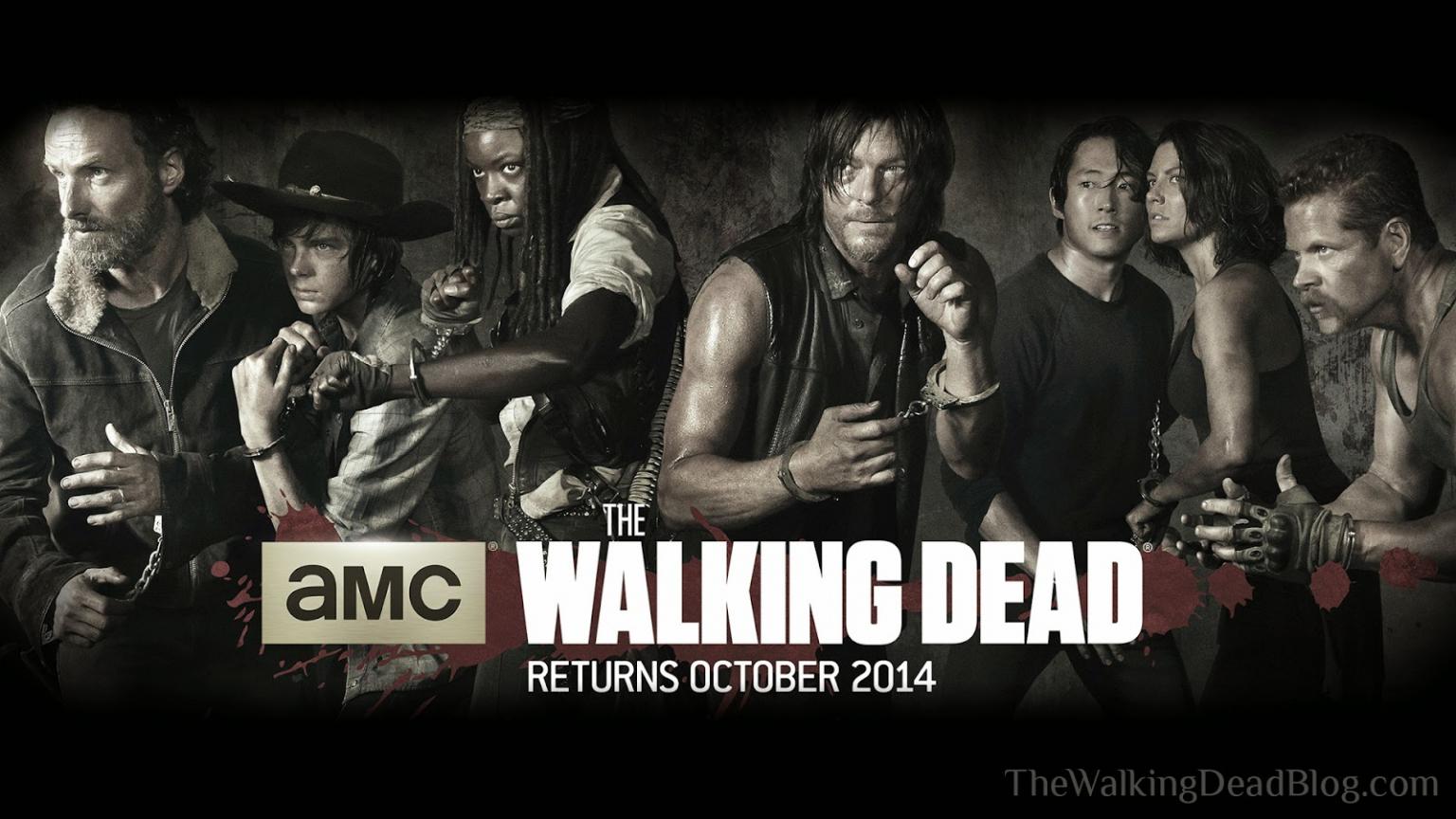 Free Download The Walking Dead Blog The Walking Dead Season 5