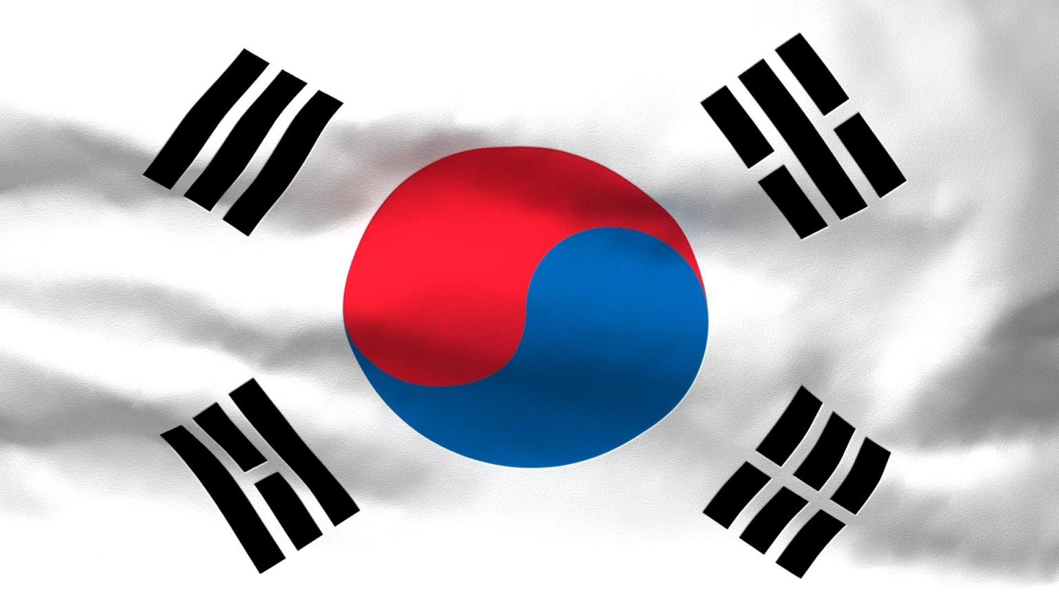 мешает корея флаг фото итог, если попытаться