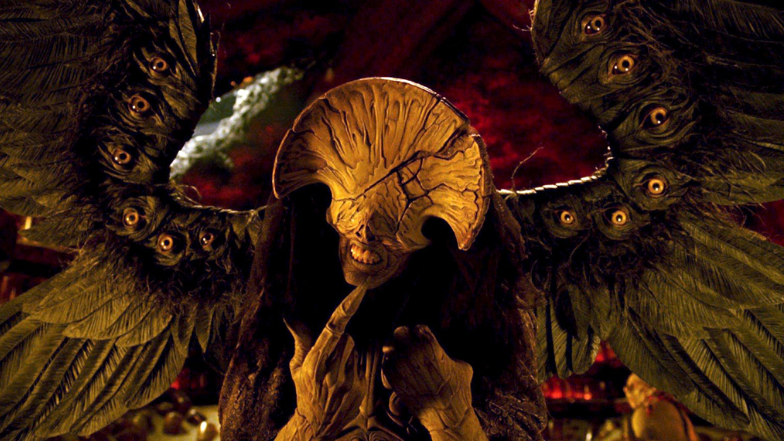 Free Download Pans Labyrinth Wallpaper 21 1600 X 864 Stmednet 1600x864 For Your Desktop Mobile Tablet Explore 46 Labyrinth Wallpaper Labyrinth Wallpaper