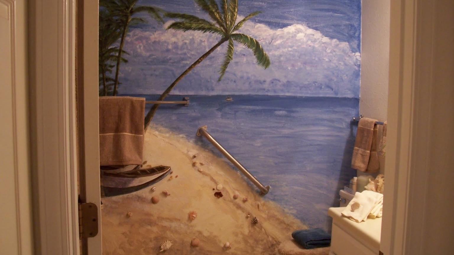 Theme Decor For Your Bathroom