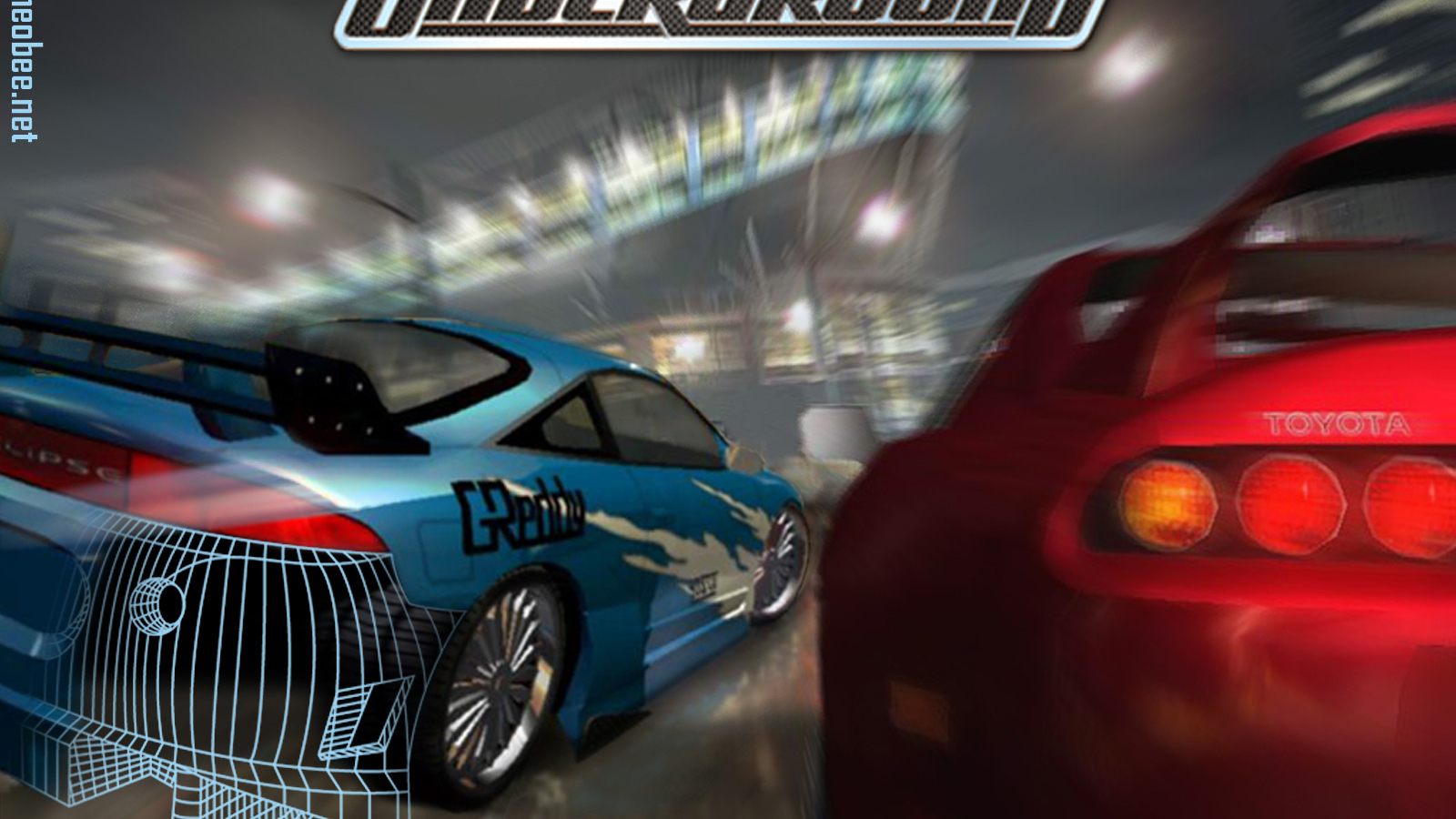 Free Download Need For Speed Underground Need For Speed