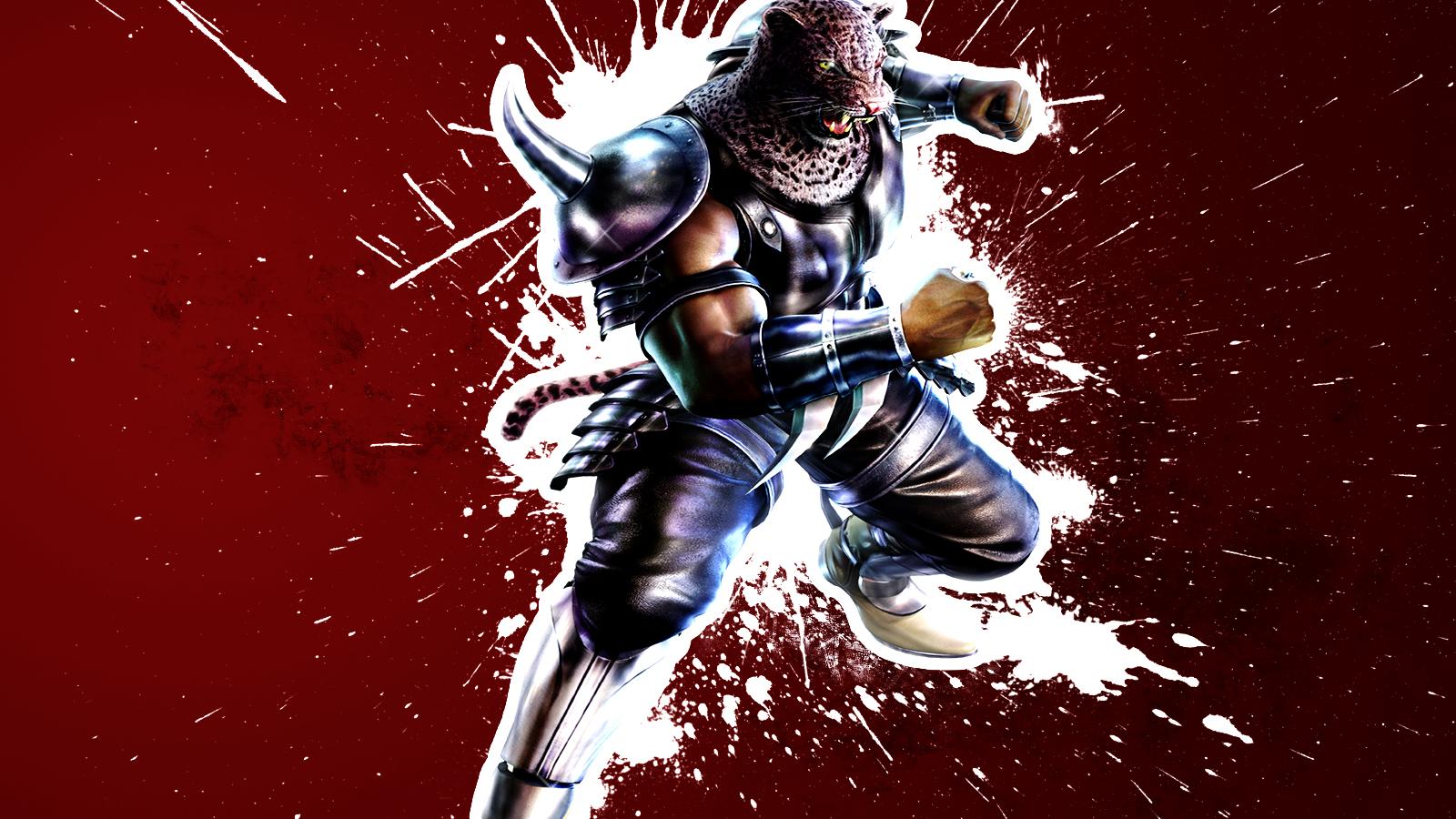 Free Download Armor King Tekken Hd Wallpapers Download Wallpapers