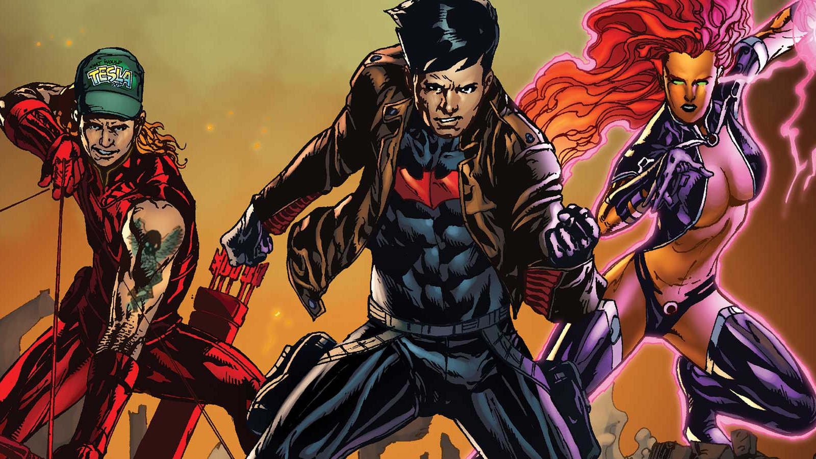 Free Download Red Hood Jason Todd New 52 Red Hood And The Outlaws