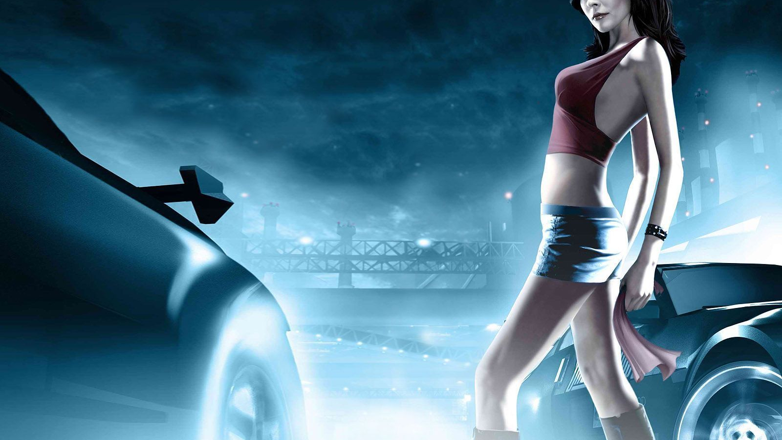 Free Download Need For Speed Underground 2 Wallpaper Good