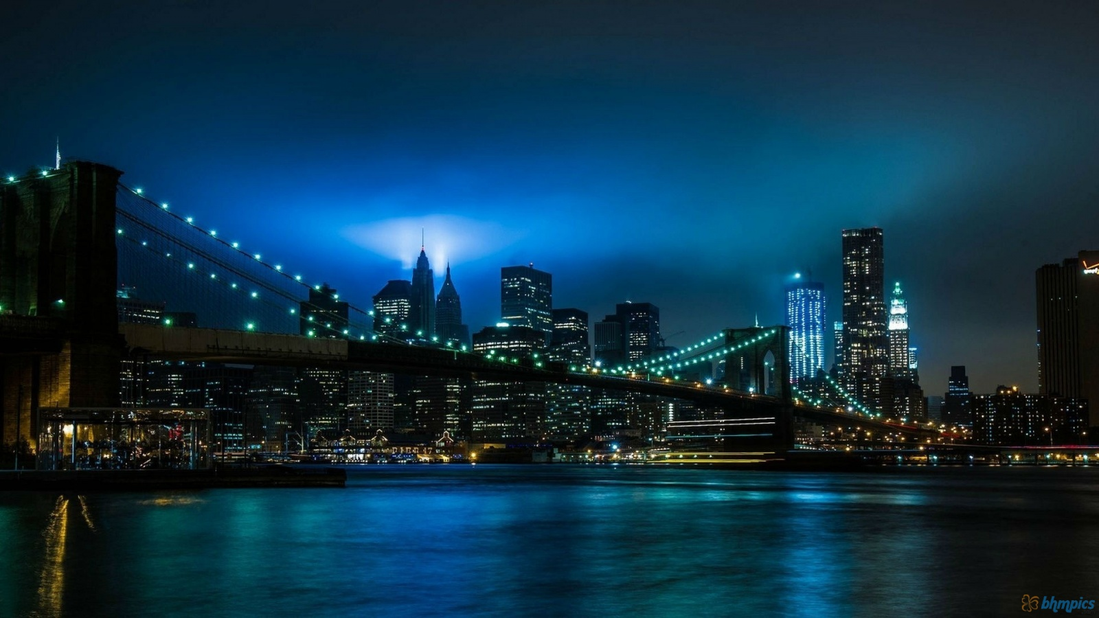 Free Download New York At Night Wallpaper 1600x900 For Your Desktop Mobile Tablet Explore 74 Nyc At Night Wallpaper City Night Wallpaper Hd New York Wallpaper For Walls City