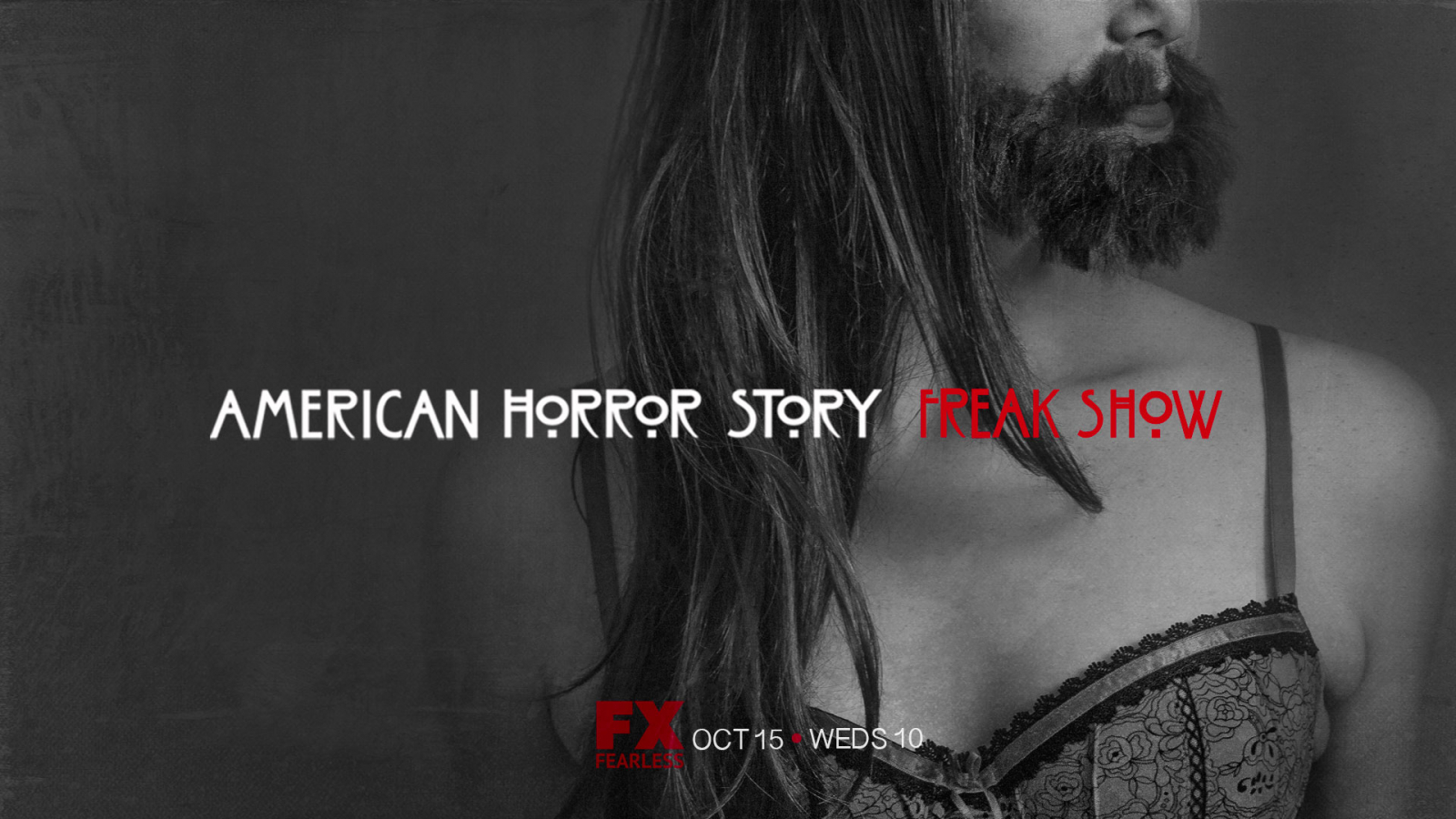 Free Download American Horror Story Freak Show Beauty Wallpaper