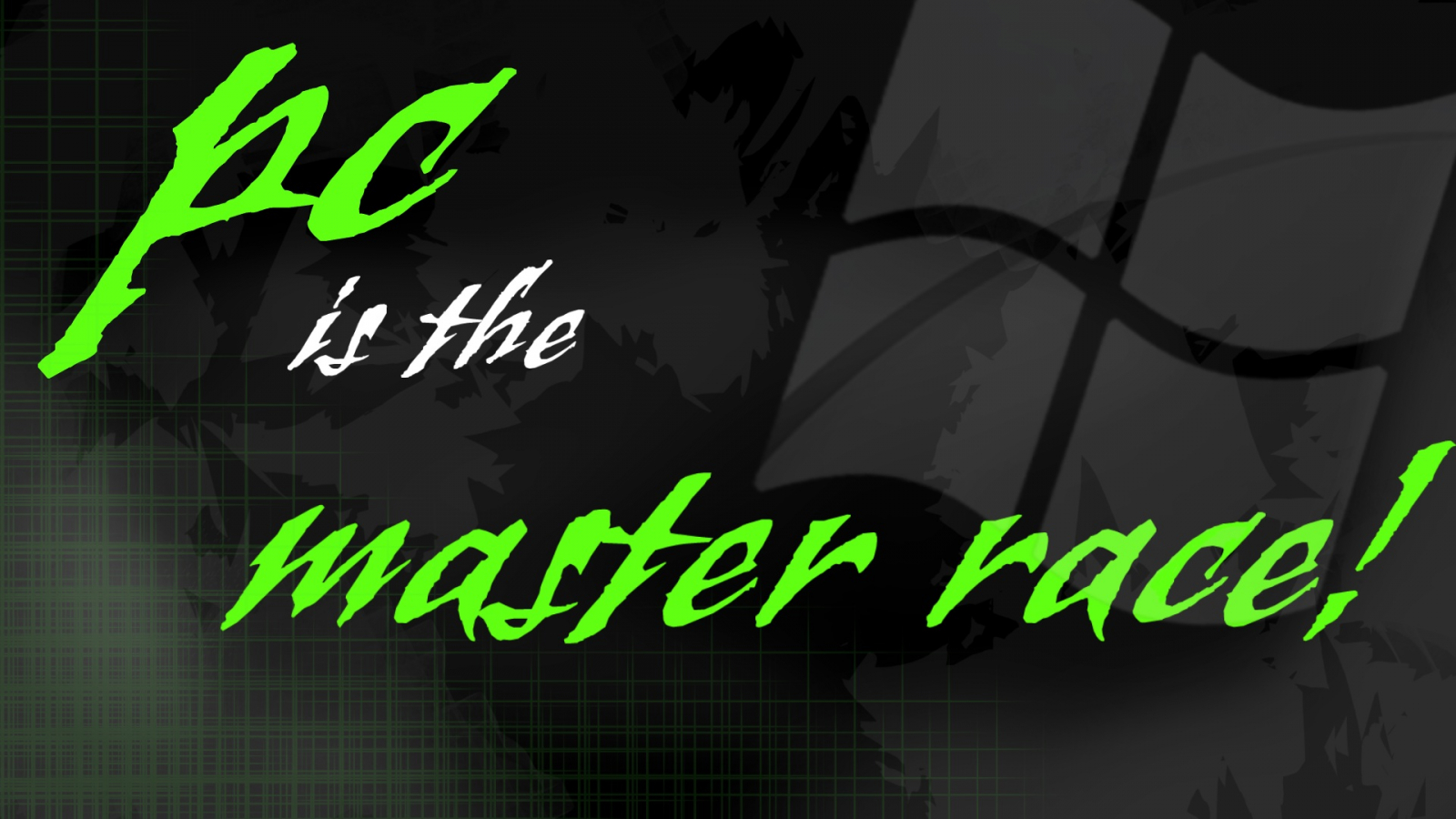 Free Download Pc Master Race Wallpaper 1920x1080 Pc Is The Master