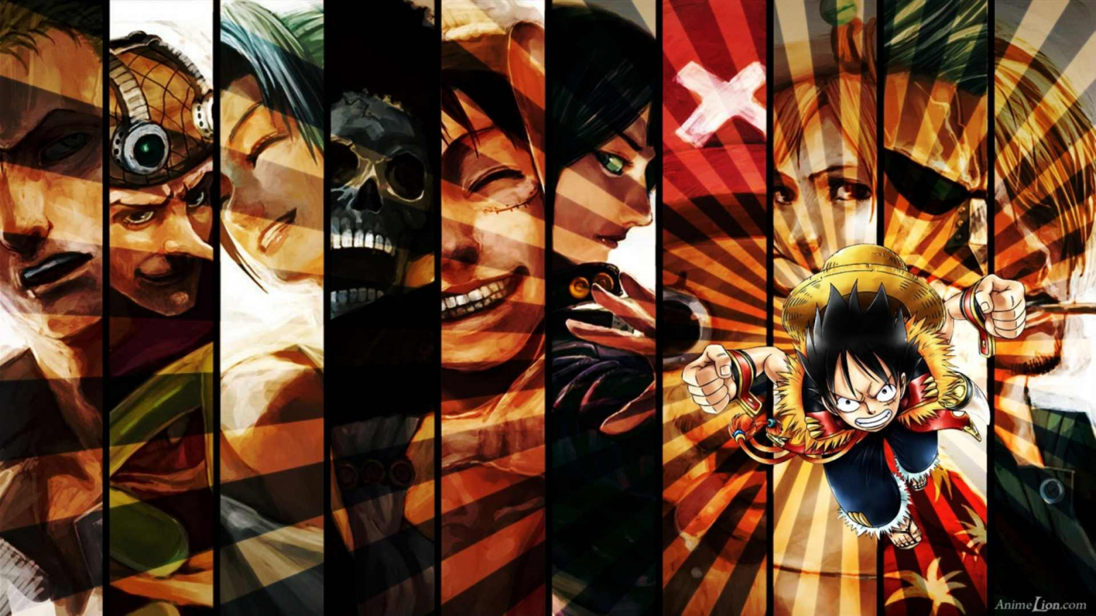 Free Download Wallpapers For One Piece Wallpaper Zoro New World