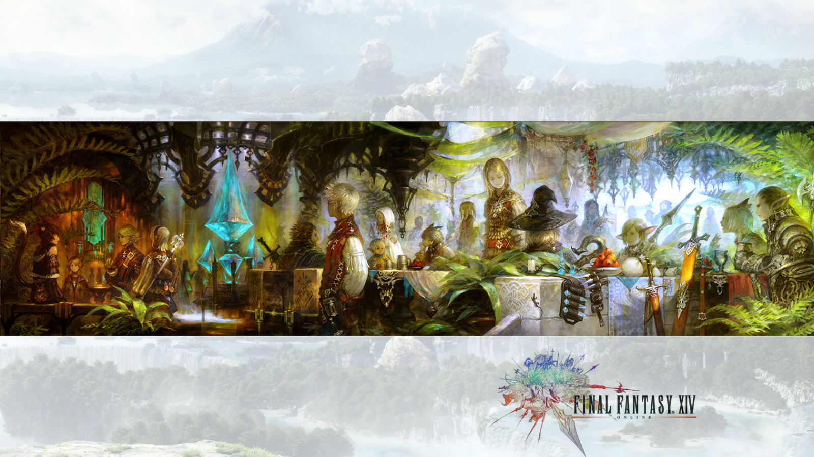 Free Download Images Final Fantasy Xiv Wallpapers Hd 3696