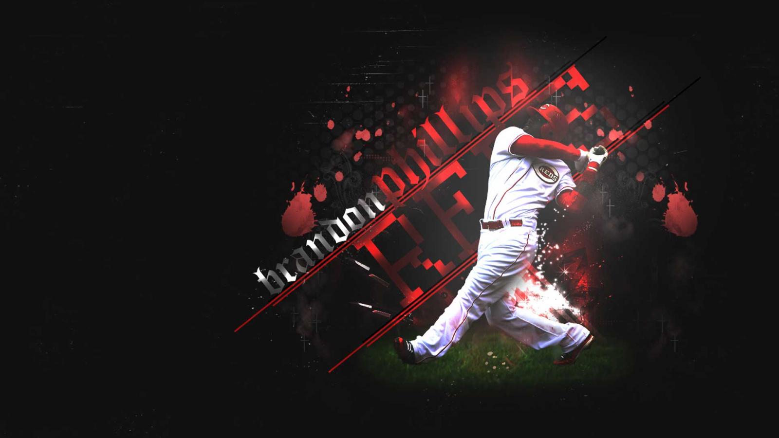 Cincinnati Reds Wallpaper Layouts Backgrounds