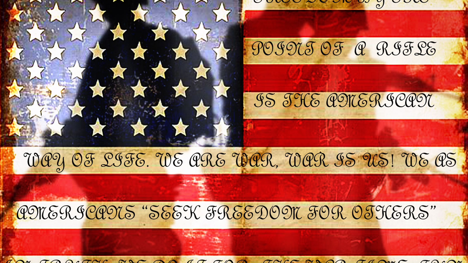 Free Download American Flag Wallpaper 1600x1200 American Flag