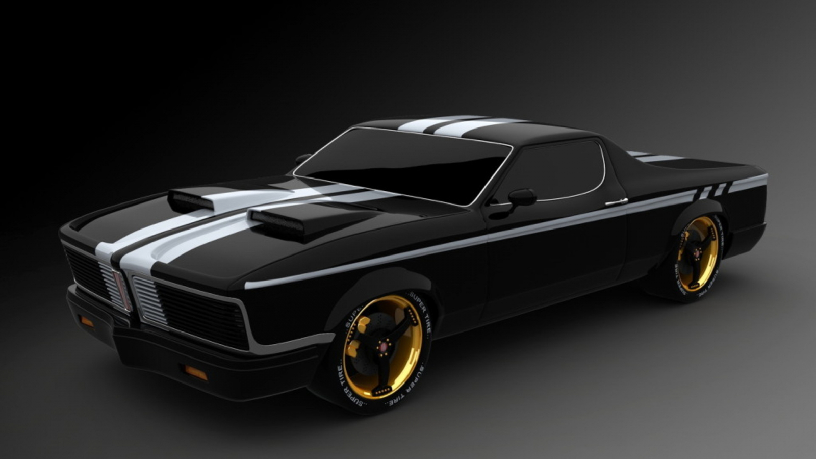 Free download Cool muscle cars wallpaper 1920x1200 for ...