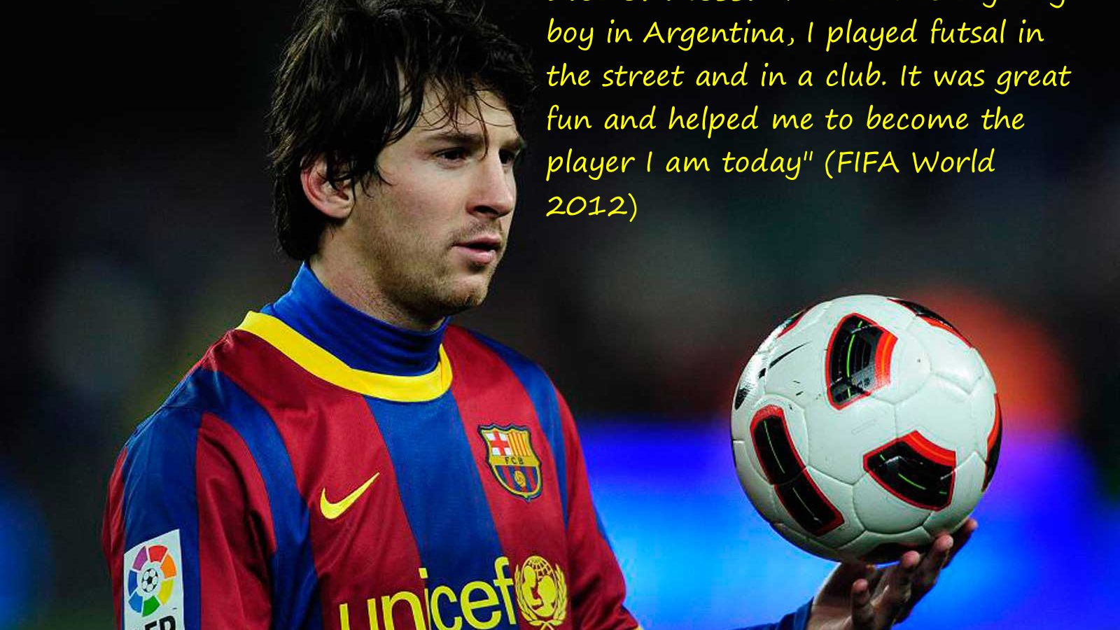 Free Download Funny Messi Vs Ronaldo Facts Quotes Pictures