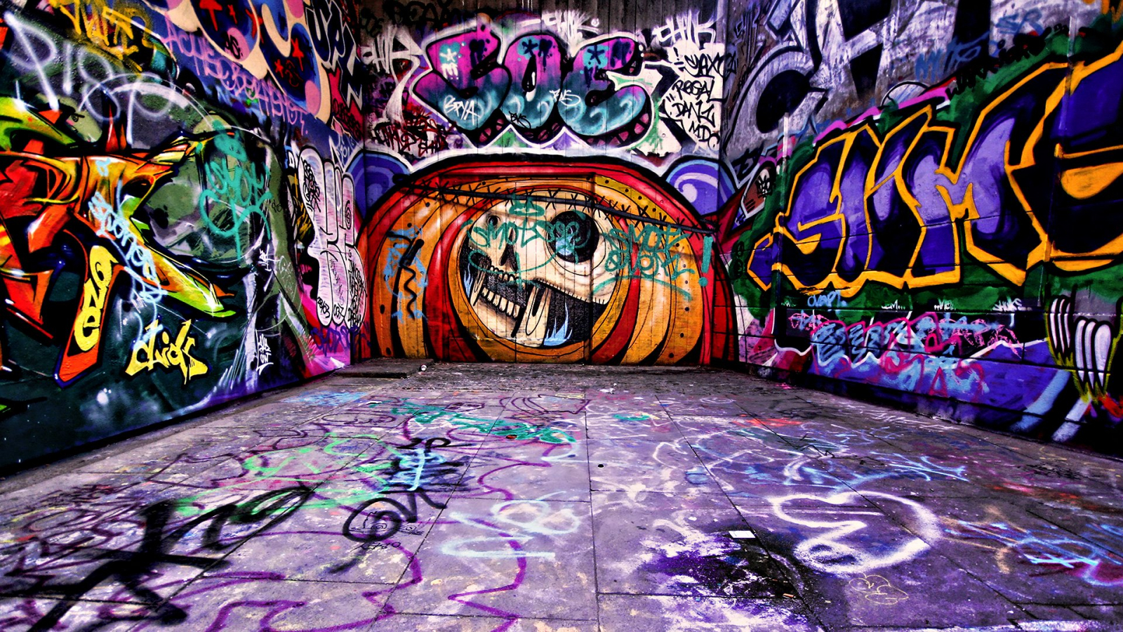 foto de Free download graffiti wallpaper 8 [1920x1080] for your Desktop ...