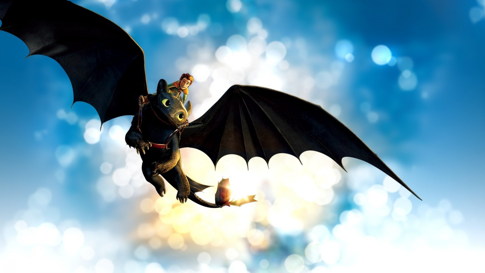 Free Download How To Train Your Dragon Wallpaper 1920x1080 How To