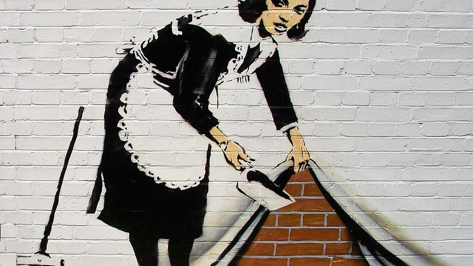 Free download Discourse Banksy 1600x1200 for your ...