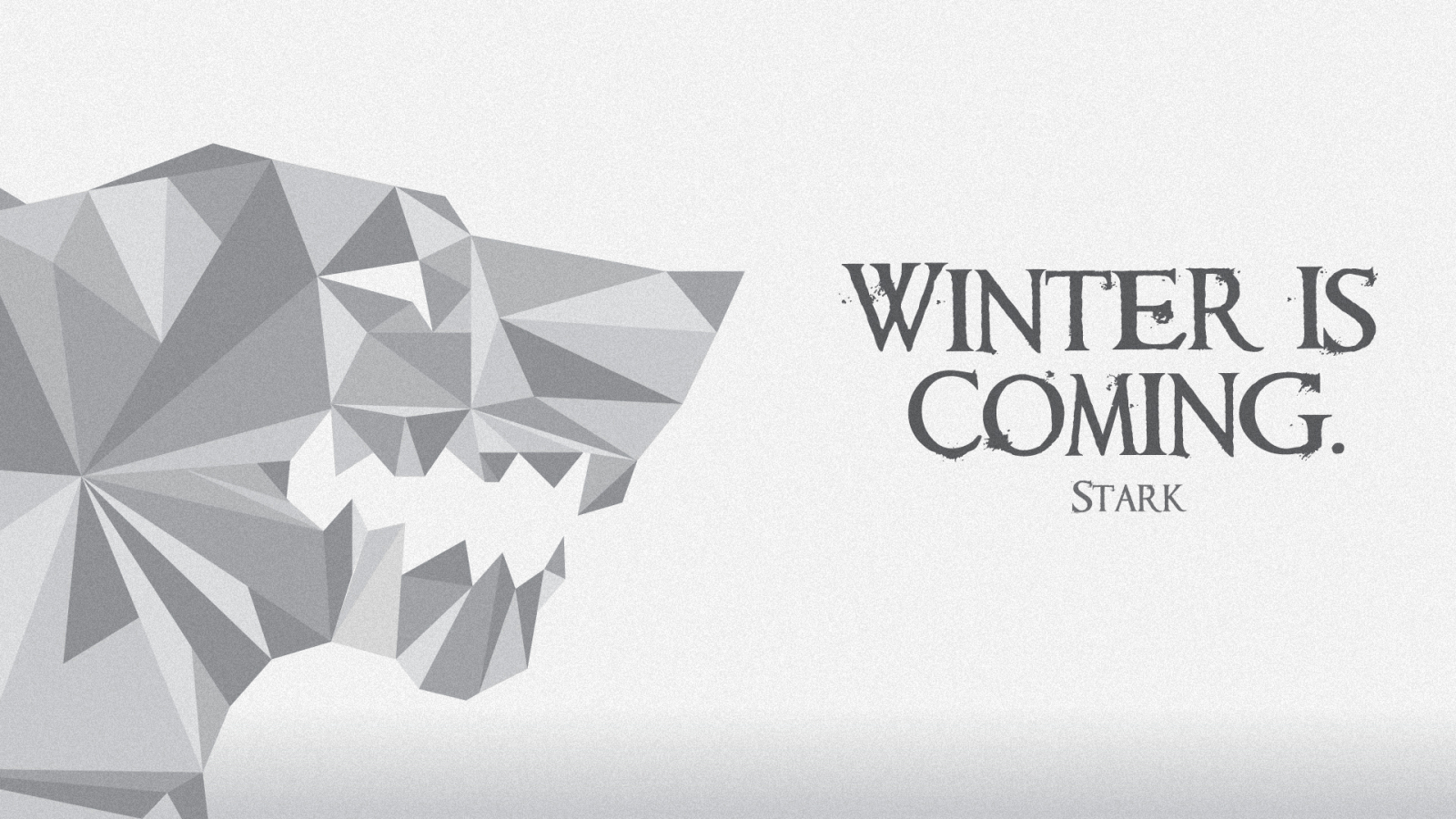 Free Download Minimalist Wallpaper Video Game A Game Of Thrones