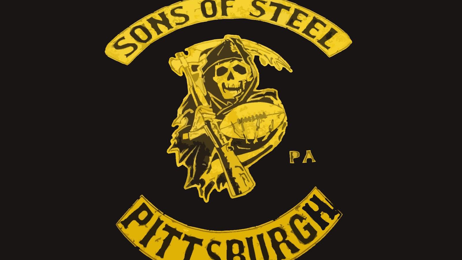 Football Wallpapers Pittsburgh Steeler