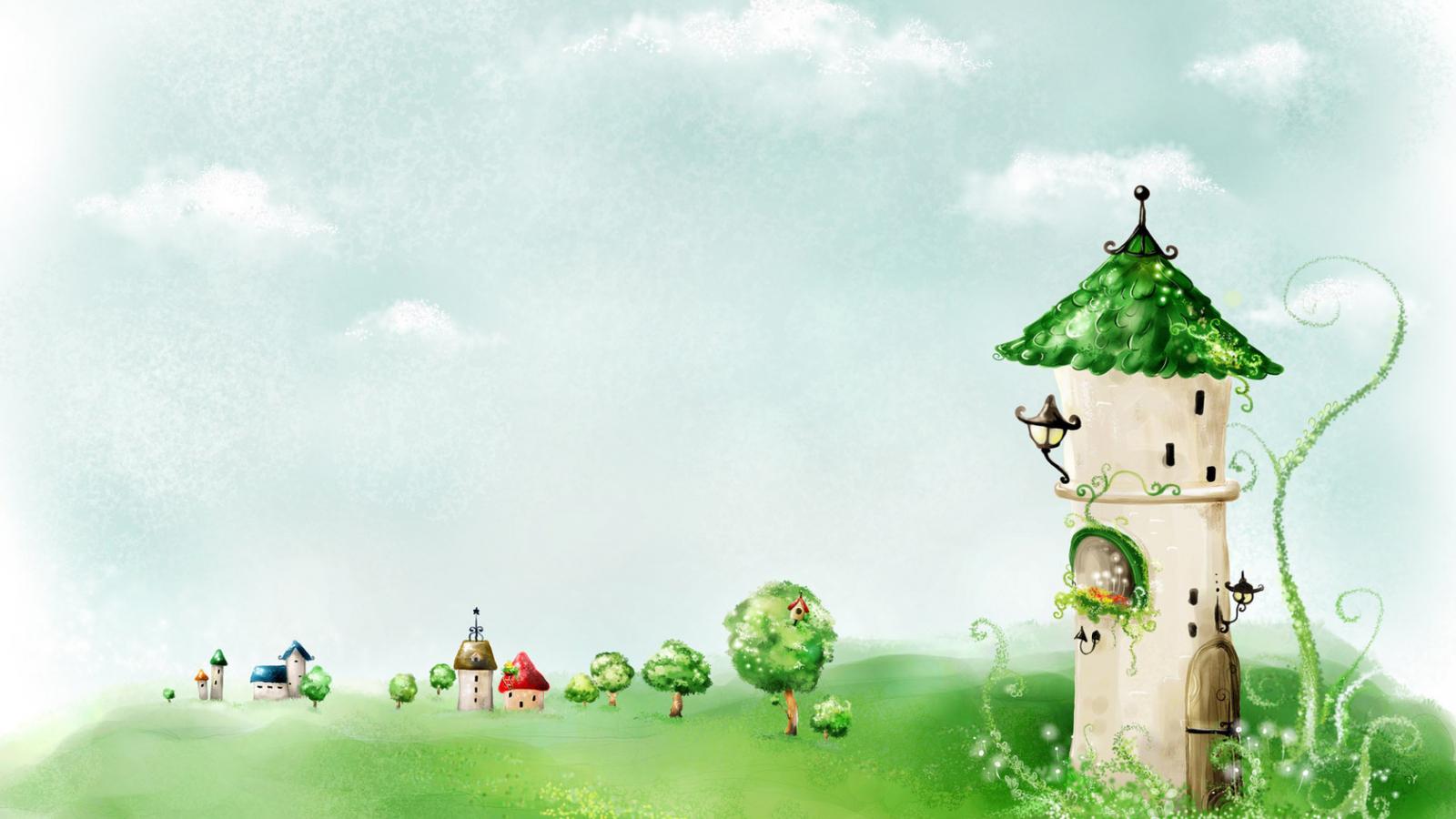 1680x1050px fairy tales wallpaper - wallpapersafari