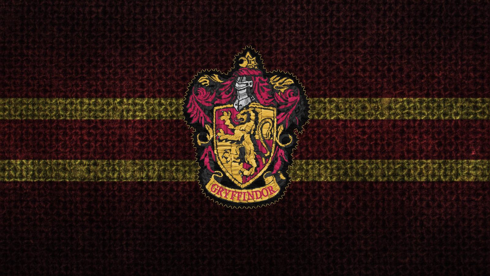 Free Download Gryffindor Harry Potter Hogwarts Crest Best