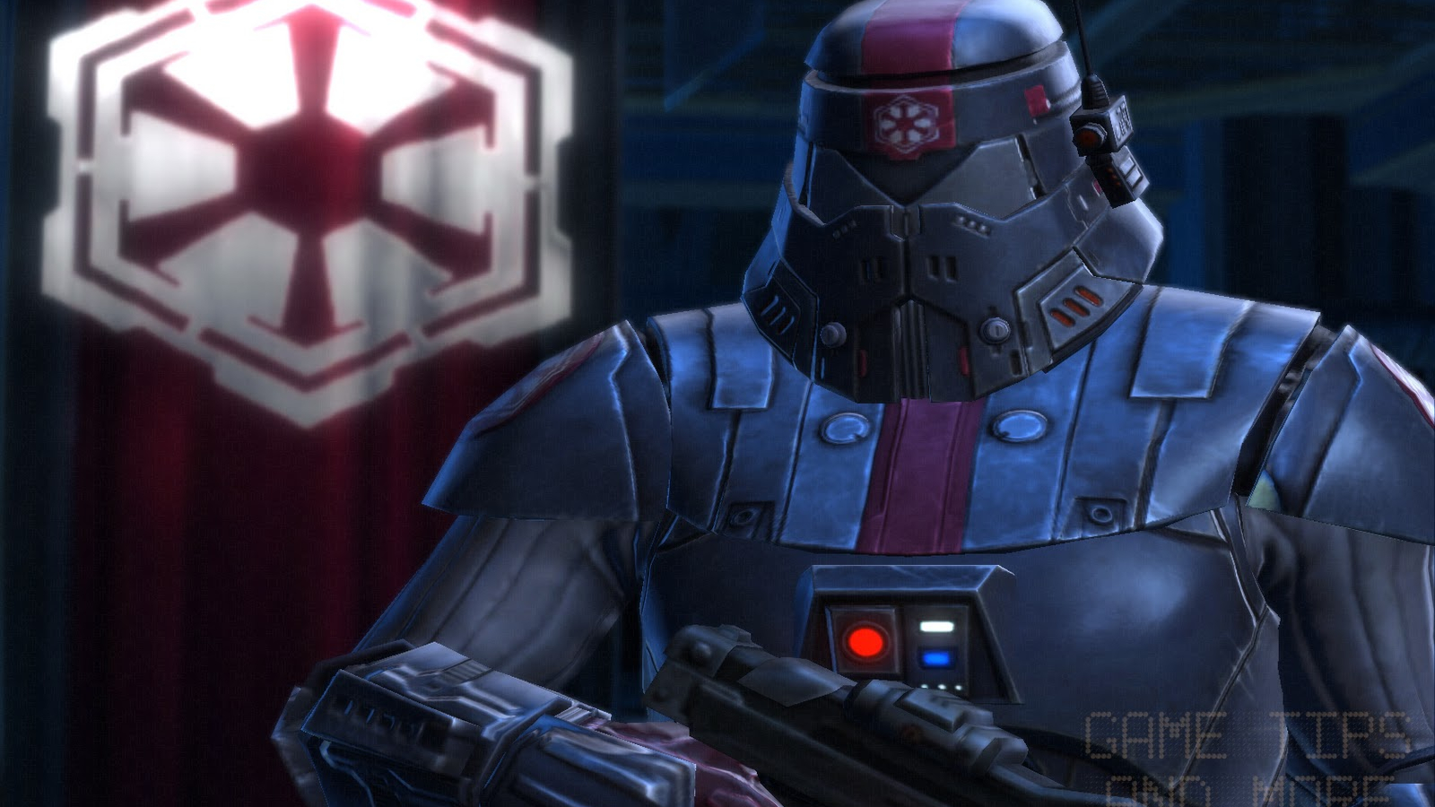 Free Download Star Wars Imperial Guard Wallpaper Star Wars The Old Republic 1600x1000 For Your Desktop Mobile Tablet Explore 47 Star Wars Imperial Guard Wallpaper Star Wars Wallpaper 1080p