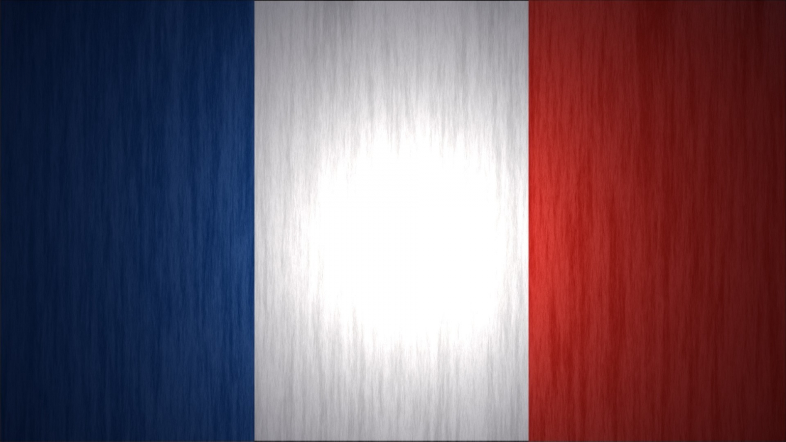 1920x1080px French Flag Wallpaper