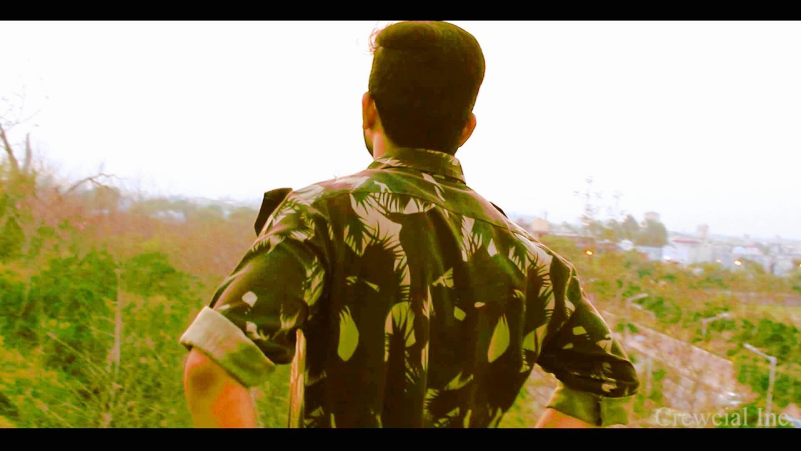 Free Download 1920x1080 Indian Army Song Vande Matram Latest Army