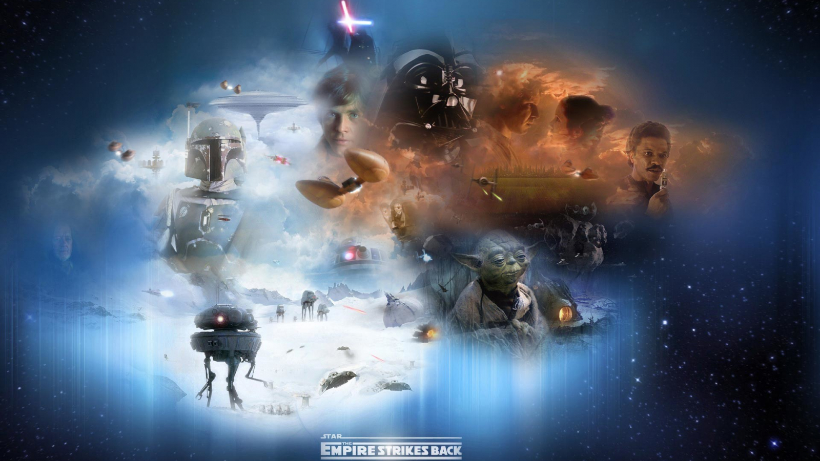Free Download Star Wars Empire Strikes Back Wallpaper 71 Images